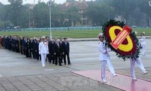 Aktivitäten zum 70. Jahrestag der ersten vietnamesischen Parlamentswahlen