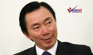 Посол Вьетнама Фам Шань Тяу – дипломат наследия