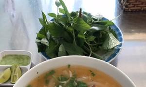 «Бань-кань-ге» - знаковое блюдо вьетнамского морского города Вунгтау