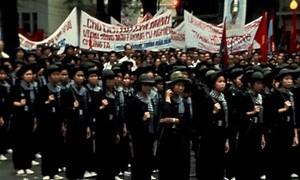 «Vietnam: les 30 jours de Saigon», un film de Jean-Pierre Moscardo