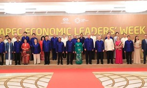 APEC 2017 offers opportunity to boost Vietnam's trade cooperation, international status