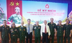 Diverses activités pour les 70 ans de l'armée populaire du Vietnam