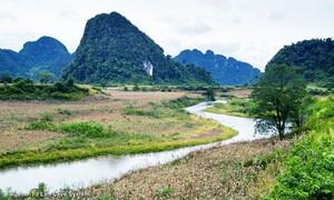 Le paysage de Quang Binh va droit au coeur