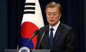 South Korea insists no war on Korean peninsula