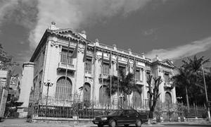 Hai Phong Museum, a renowned cultural address