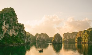 Vietnam's efforts to preserve and promote national heritages