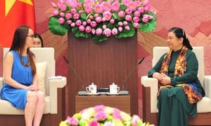 Vietnam y México afianzan la cooperación parlamentaria