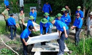 Actividades humanitarias reinan en la sociedad de Vietnam