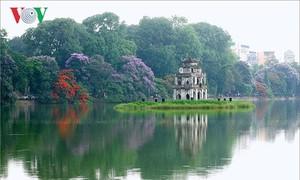 Zehn eindrucksvolle Sehenswürdigkeiten in Hanoi