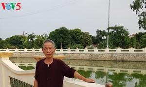 អតីតយុទ្ធជនវៀតណាម លោក Nguyen Tu Hung - ពលរដ្ឋឆ្នើមនៃរដ្ឋធានីឆ្នាំ២០១៨