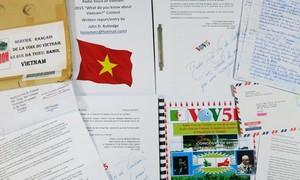 Résultats du concours « Que savez-vous du Vietnam 2015 ? »