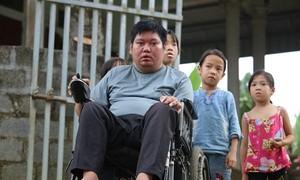 Bui Van Binh, maestro altruista de niños pobres