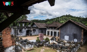 Rumah penjara Son La-Situs peninggalan sejarah nasional istimewa