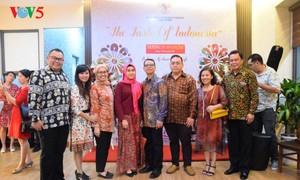 Batavia - selera dari kuliner Indonesia di Kota Hanoi mengkonektivitaskan kebudayaan Vietnam-Indonesia