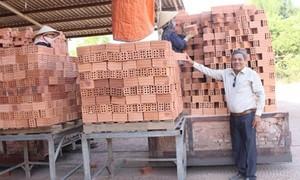 War veteran active in charity work