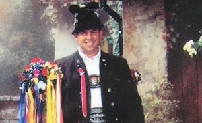 German traditional wedding customs