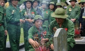Prensa extranjera exalta la victoria vietnamita sobre colonialistas