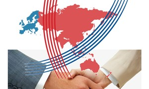 ความร่วมมือเอเชีย – ยุโรปกับความท้าทายใหม่