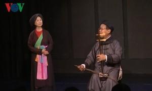 Khai mạc chương trình giới thiệu văn hóa Việt Nam tại Paris
