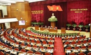 Những định hướng quan trọng cho Đại hội XIII của Đảng
