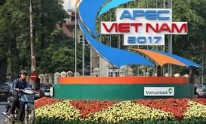 2017年APEC系列会议:越南塑造安全、友善和富有文化特色的国家形象