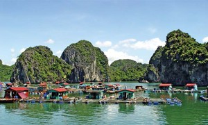 Хайфон превращает туризм в ключевую экономическую отрасль