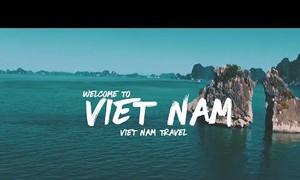 베트남에 오신 것을 환영합니다