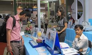 2019 하노이 Vietbuild 국제박람회