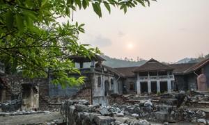국가 특별 유적지, 선라 (Sơn La) 수용소