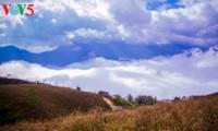 Nord-Ouest nuageux: un petit coin de paradis sur terre