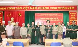 Les activités pour le 65e anniversaire de la victoire de Diên Biên Phu