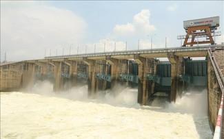 Гидроэлектростанция Чиан – один из символов вьетнамско-российской дружбы