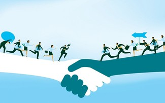 Large enterprises - key role for startup businesses