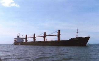 North Korea: biggest obstacle in US ties is impounded ship