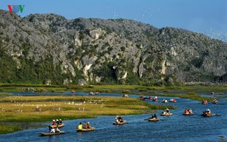 Van Long Wetland Nature Reserve recognized as Vietnam's ninth Ramsar site