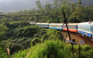 Vietnam's North-South Railway listed among world's top ten most beautiful