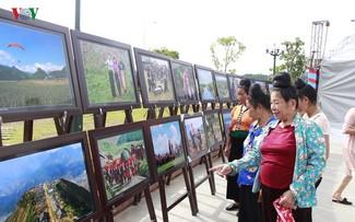 Northwest ethnic cultural festival opens in Son La city