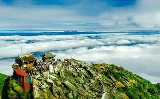Dramatic images showcase Vietnam's beautiful landscapes