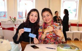 Nhóm Thiện Tâm CHLB Đức: Hướng về quê hương bằng tình cảm sẻ chia