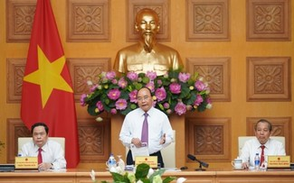 PM praises Vietnam Fatherland Front for promoting national unity