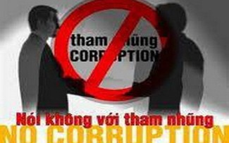 Fight against corruption achieves remarkable results