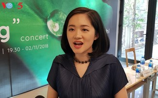 Pianist named one of 30 most prominent Vietnamese by Forbes