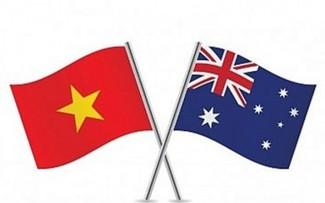 Tạo động lực và nền tảng mới cho quan hệ hai nước