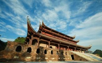 Tam Chuc Spiritual Tourism Complex hosts UN Vesak Day 2019