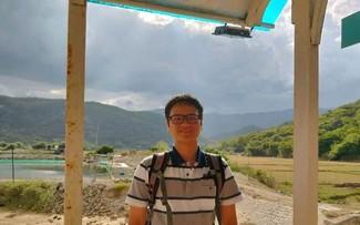 Bùi Hoàng Thăng: Trại hè Việt Nam 2019 mở ra nhiều điều thú vị