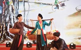 Festival honours Vietnam's traditional culture