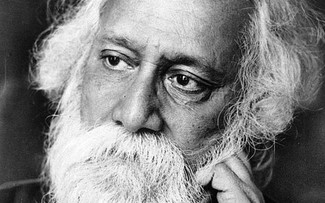 Indian philosopher Tagore and his global impact
