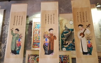 Hanoi hosts exhibitions on traditional handicrafts