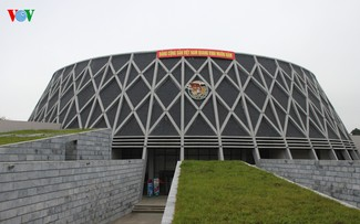 Музей исторической победы под Дьенбьенфу в майские дни