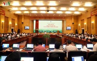 Phó Thủ tướng Vương Đình Huệ: Nâng cao hiệu quả quản lý, sử dụng đất tại các công ty nông, lâm nghiệp